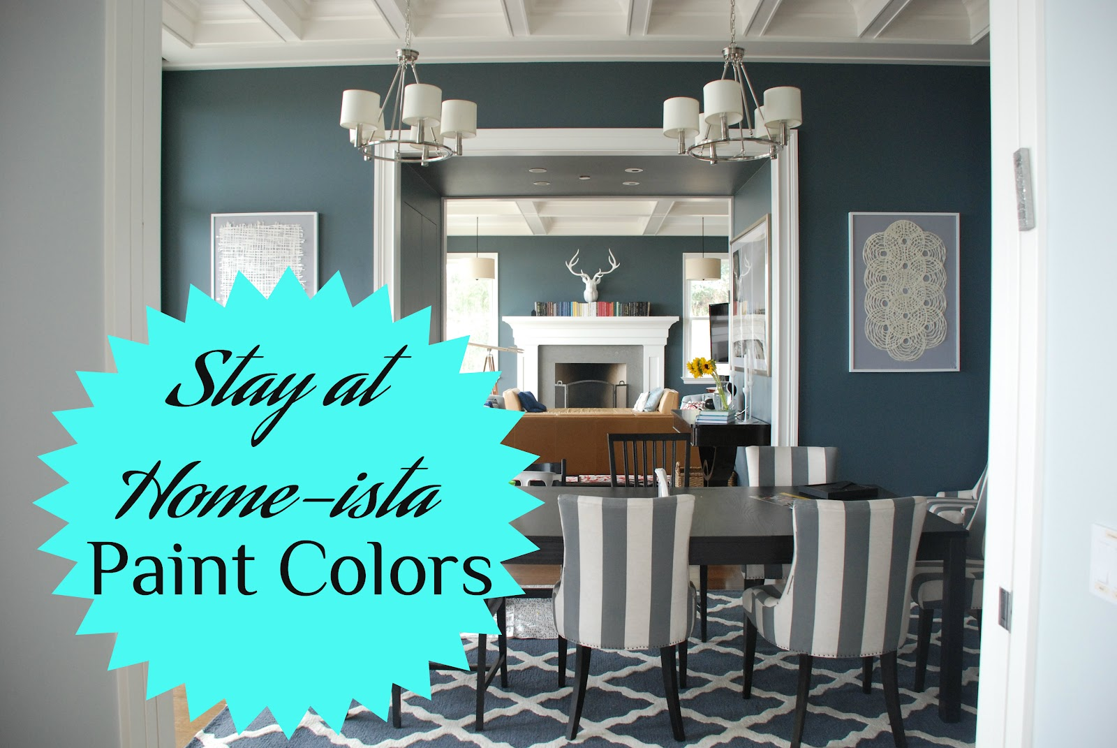 stay at home ista paint colors friday april 13 2012