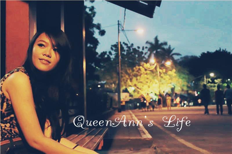 QueenAnn's LIFE