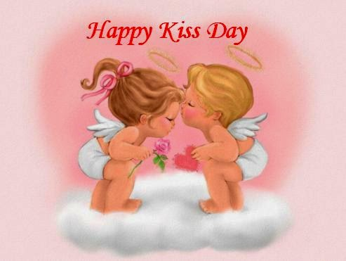 Send free Kiss Day 2015 card messages and quotes | valentines day 2015 card