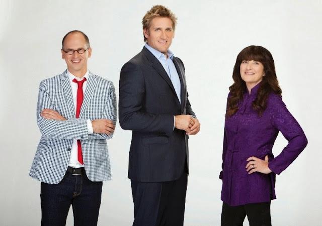 Top Chef Masters Season 4