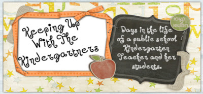 Keeping Up with the Kindergartners