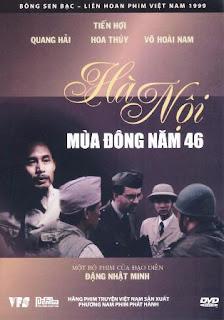 Hà Nội Mùa Đông Năm 46 - Ha Noi Mua Dong Nam 46