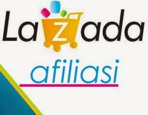 Cara Mudah Mendapatkan Uang dari Lazada