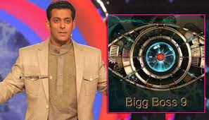bigg boss 9 episode 1 hd