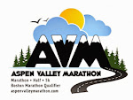 Steph's Next Marathon