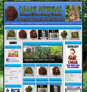 Umar Herbal