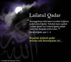 Keutamaan Malam Lailatul Qadar, Tanda-Tanda, Dan Waktunya