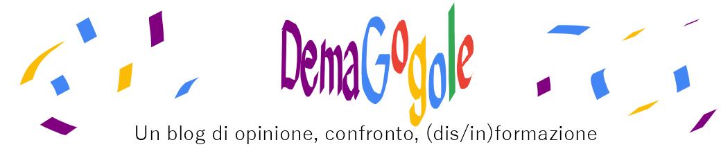 DemaGogole