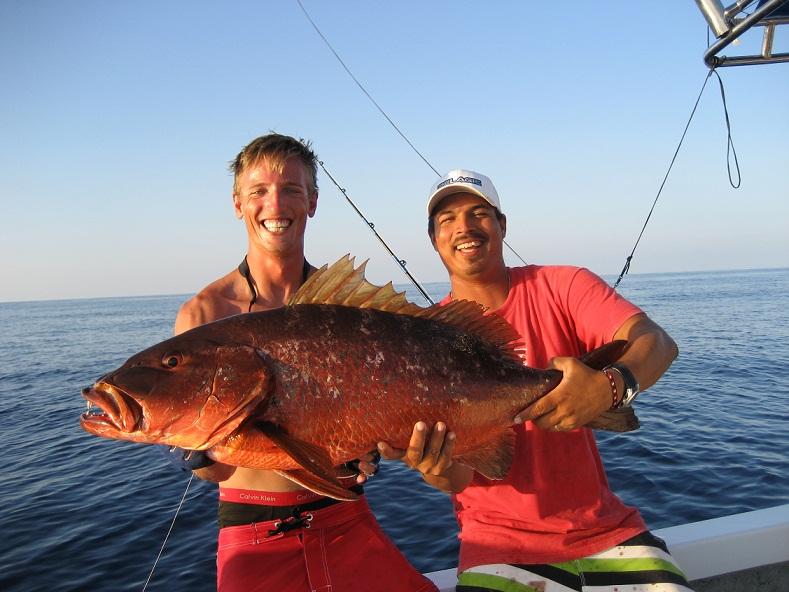 Fishing punta mita for Punta mita fishing