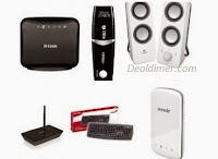 Networking & Internet Devices 25% off or more