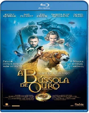 A Bússola De Ouro A Bússola De Ouro Torrent   BluRay Rip 720p Dublado (2007)