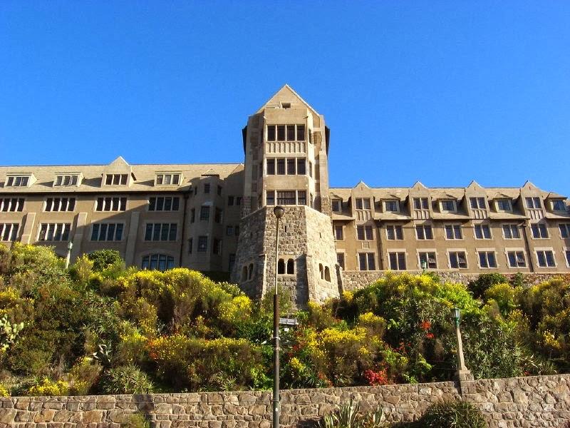 Universidad Federico Santa Maria