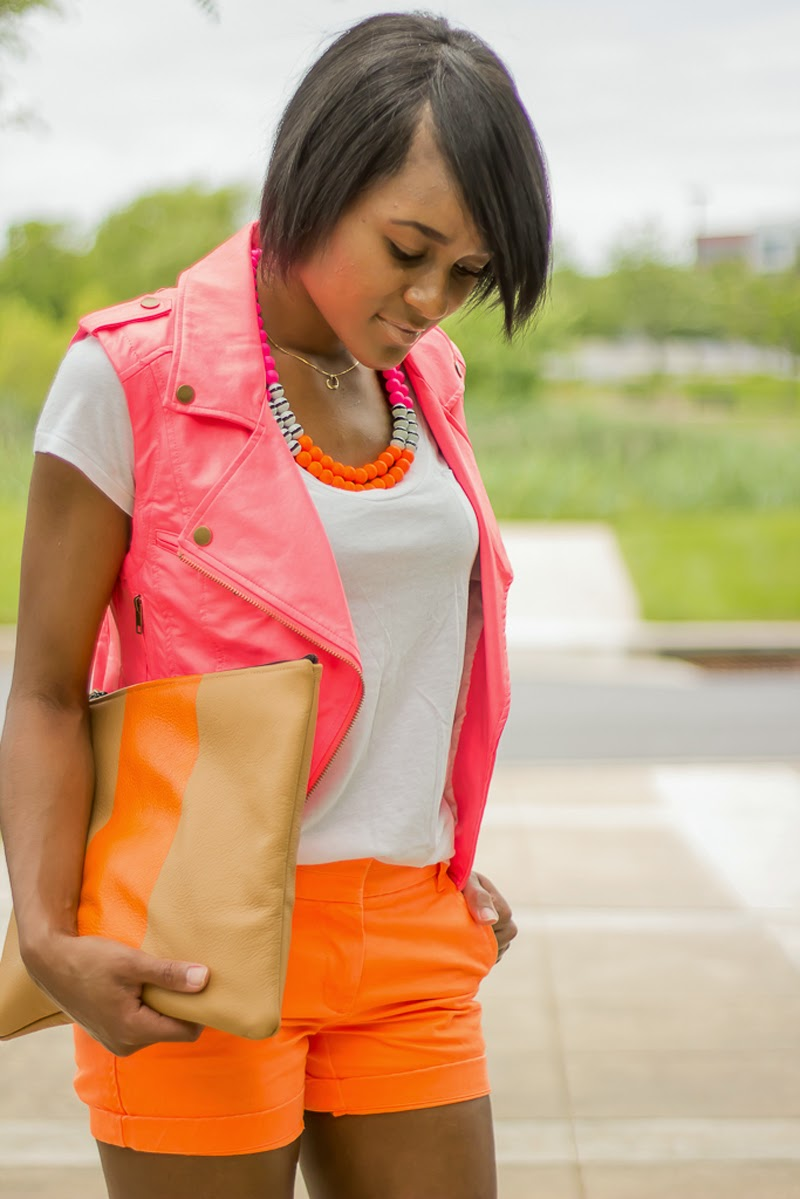 The Daileigh: NEON