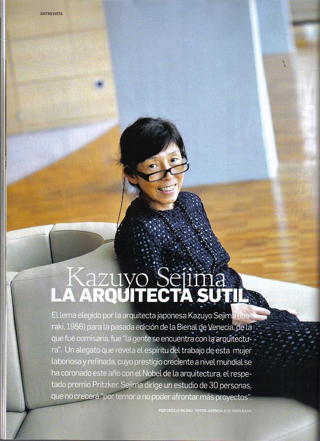 スペインの小さな街から -Novelda-: People meet in architecture (スペインで ...