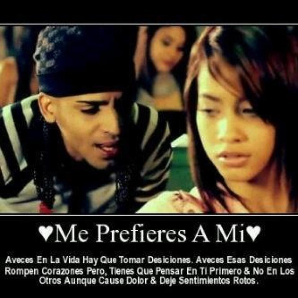 Remix Me Prefieres A Mi Download