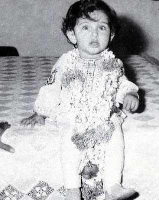 Can you guess this celebrity? She is known India's soap ...
