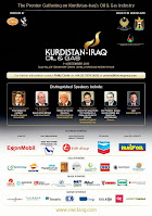 Kurdistan Oil and Gas conference