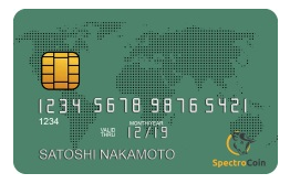 Bitreserve bitcoin debit card combinatie