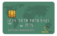 Xapo Card