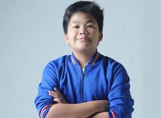 Profil dan Biodata Artis Teuku Rizky Muhammad ( Kiki Coboy Junior )