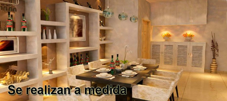 El telar de pastrana febrero 2015 for Articulos decoracion salon