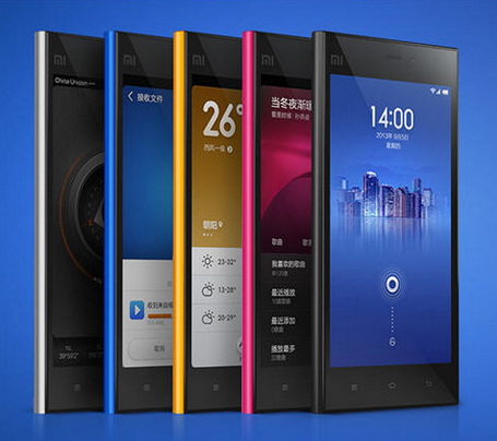 Xiaomi Mi3s Pc Suite and Usb Driver for Windows
