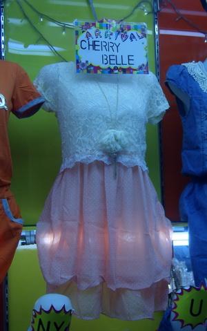 Trend Baju Ala Chery Balle Murah Meriah