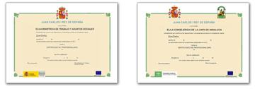 Certificados De Profesionalidad De Construccion Pintura Decorativa