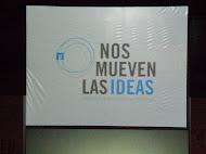 NOS MUEVEN LAS IDEAS