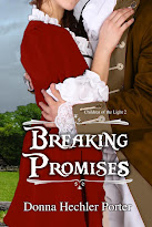 Breaking Promises, Children of the Light 2