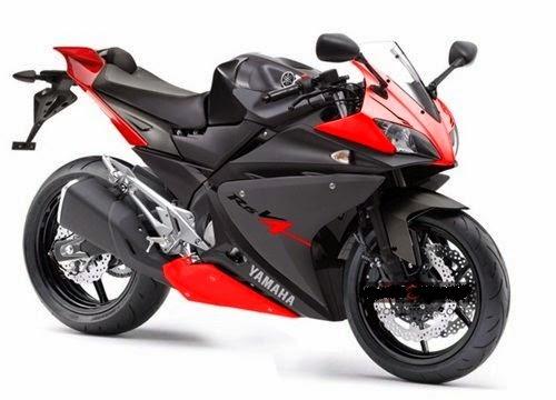 Modifikasi Motor Yamaha Vixion Lenkap Dengan Spesifikasi Di Bawahini ...