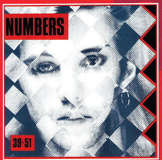 The Numbers - 39.51 - 1982
