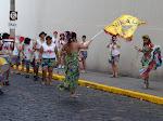 Viralatas do Samba 2009