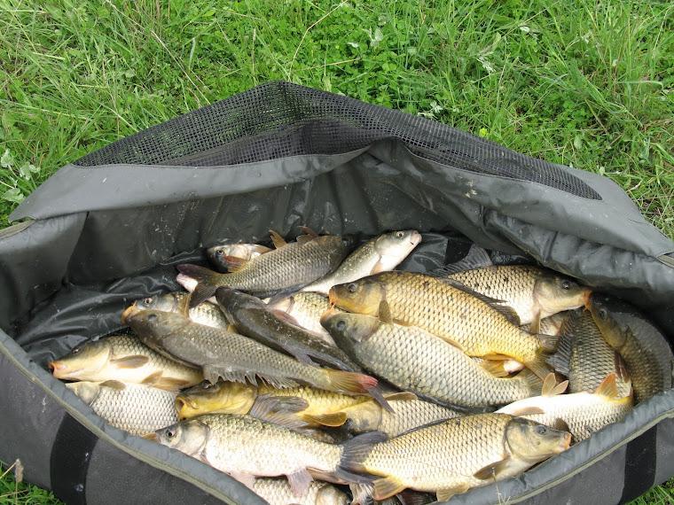 18 aprile 2009 - Lago Locone