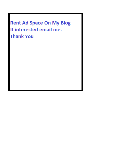 Rent Ad Space