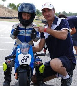 Circuit Mora d'Ebre 2012