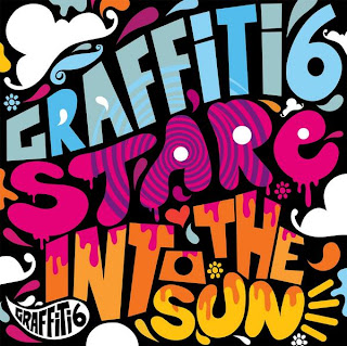 Graffiti6 - Stare Into The Sun Lyrics
