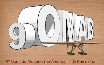 Pàgina del Novè OMAB.