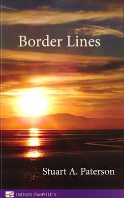 Border Lines by Stuart A. Paterson