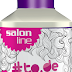 #Todecacho LANÇAMENTO  Salon Line (informações dos produtos onde encontrar)