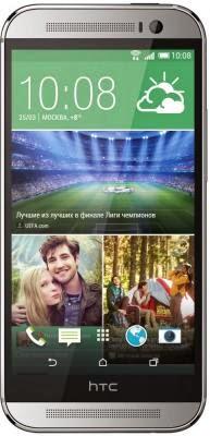 HTC One M8 Dual Sim: настоящий флагман