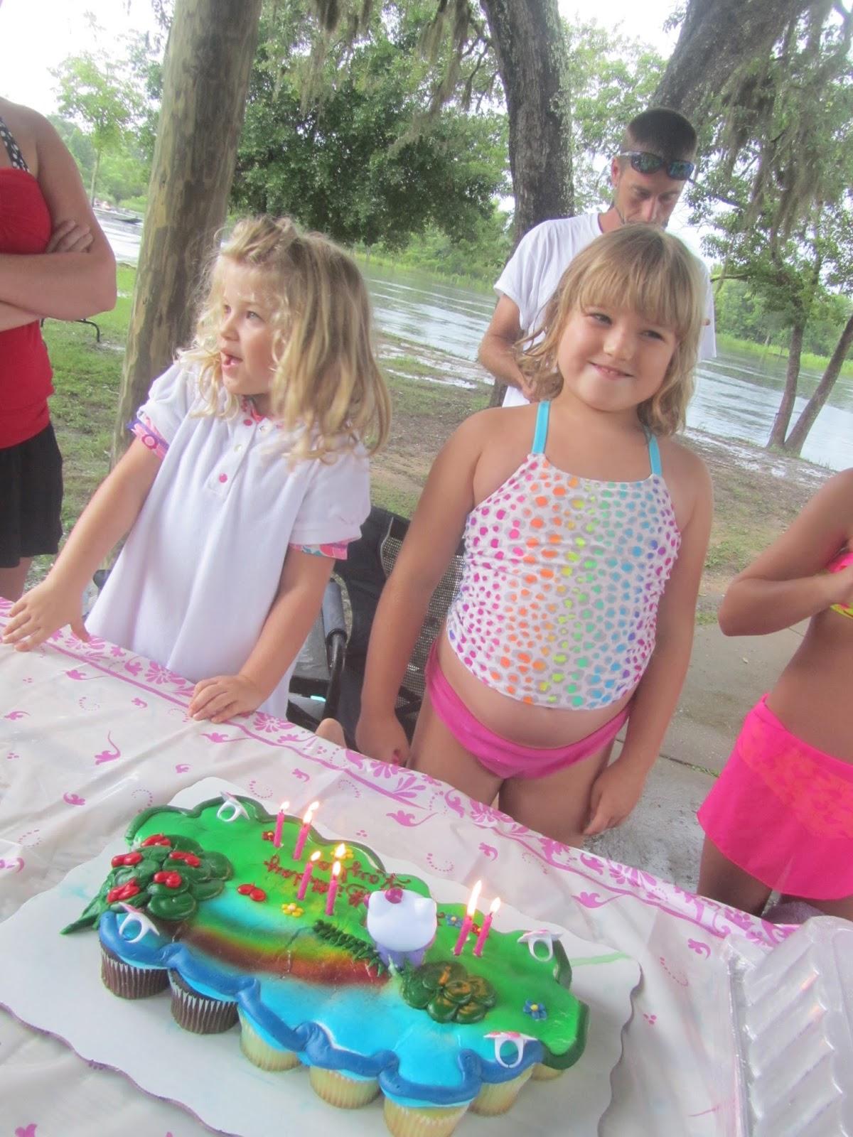 All Blacks Kaylea S 9th Birthday Party