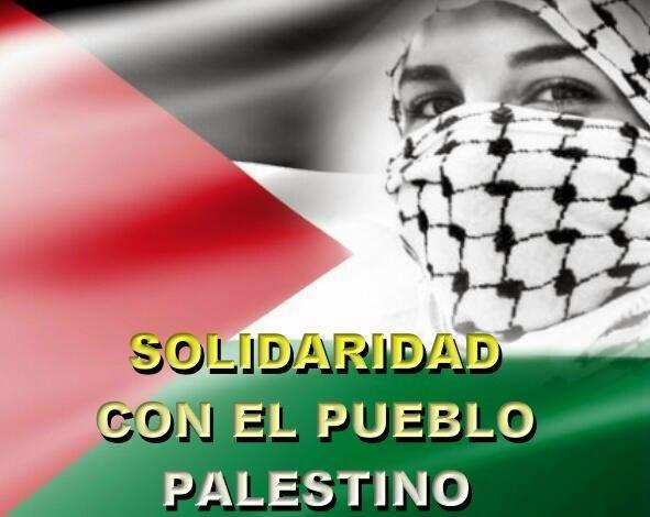 Solidaridad ante la masacre