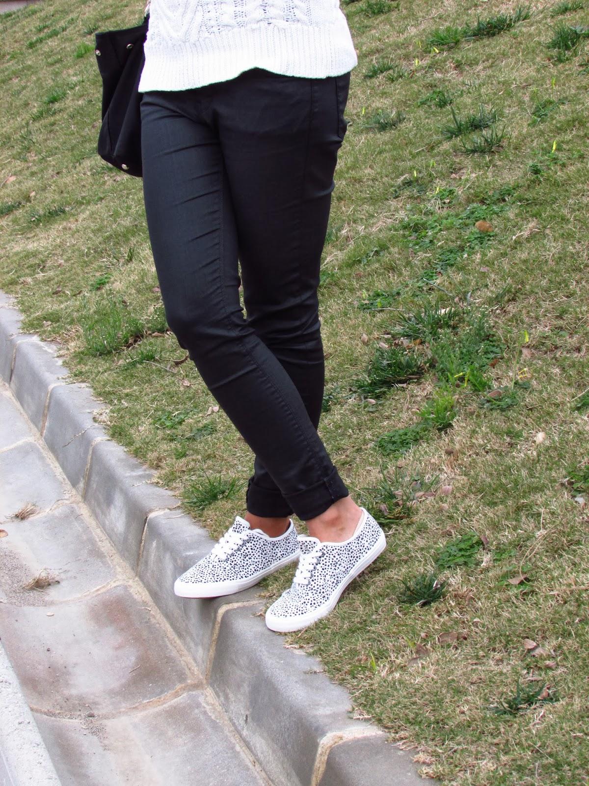 cristina style street style fashion blogger malagueña ootd tendencias moda inspiration