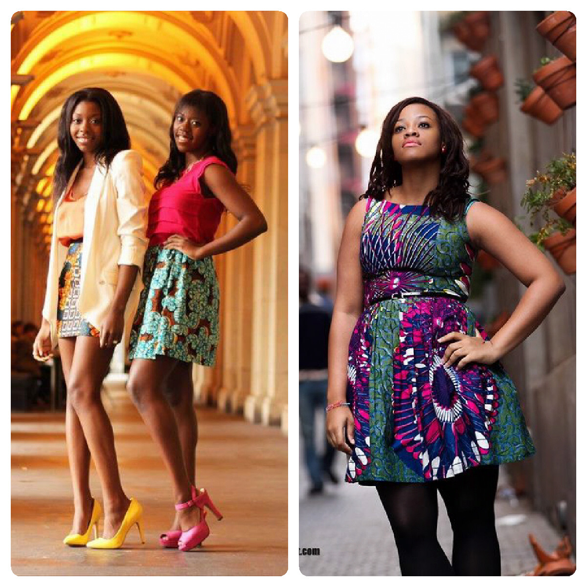 african fashion styles 2013