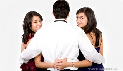 Por que um homem comprometido atrai mais mulheres