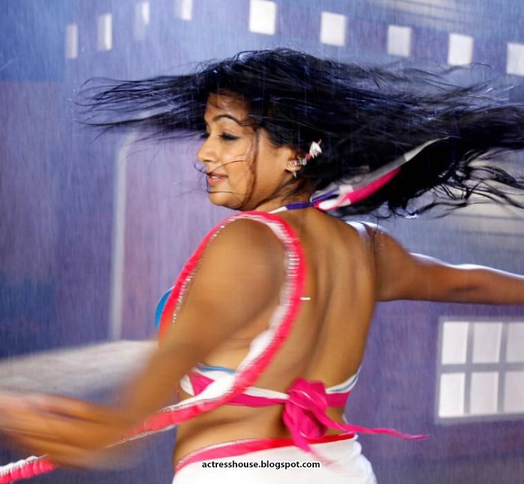 Tamil Actress Blue Film