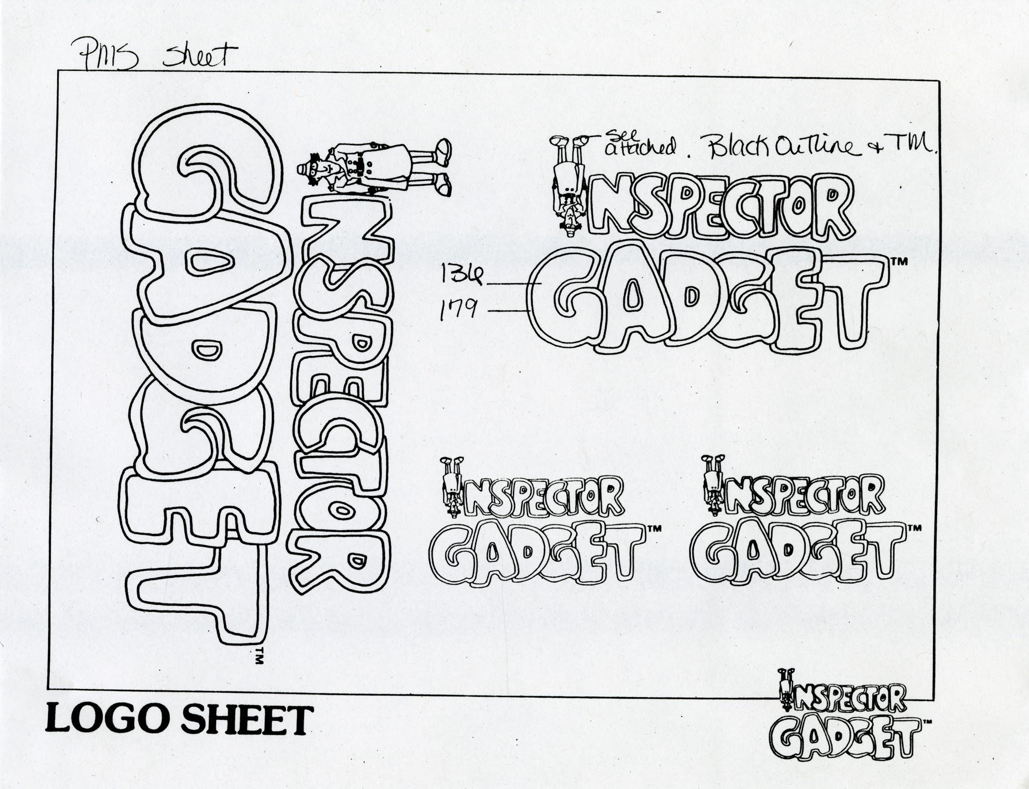 Next Time, Gadget!... Inspector Gadget's Ultimate Fan Blog ...