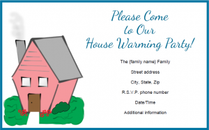 Housewarming Invitation Quotes. QuotesGram
