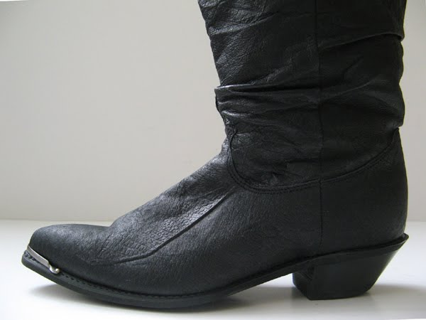Good Closet Frye Boots Frye Cowboy Dingo Boots Size 9
